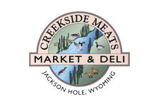 Logo for Creekside Market &amp; Deli