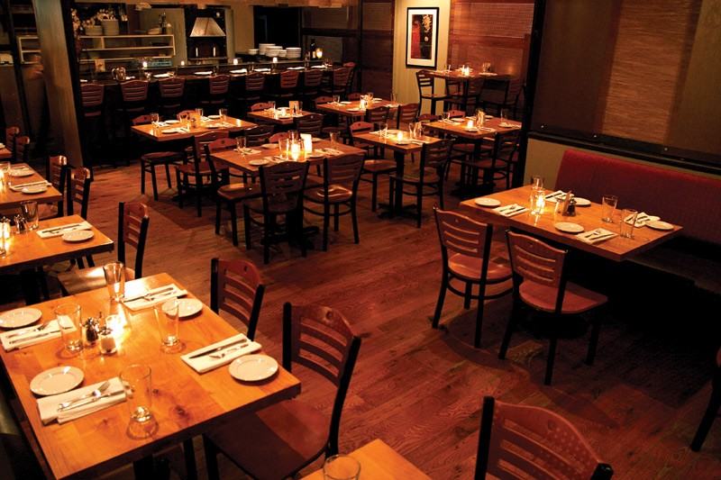 Jackson Hole Restaurants