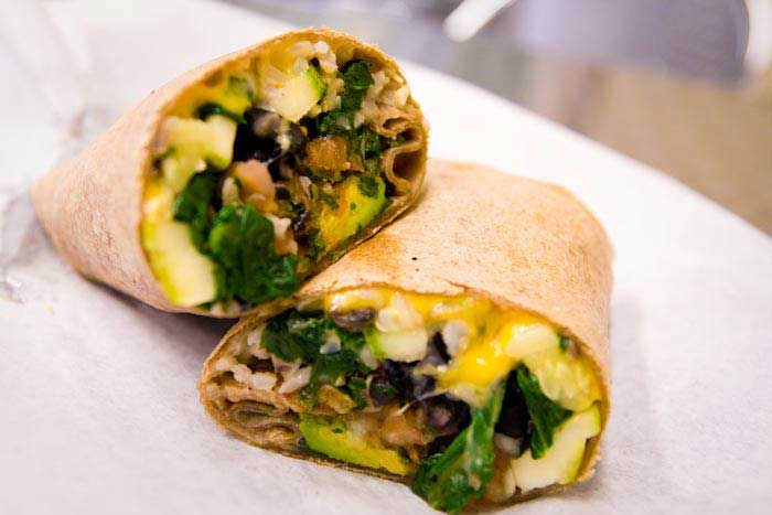 vegan breakfast breakfast burritos can be vegetarian breakfast burrito ...