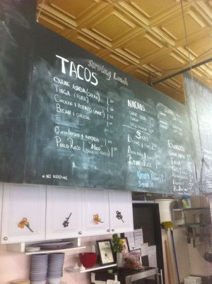La Tinga, Mexican Food, Bozeman Dining, Dining Jackson Hole, Dishing Jackson Hole