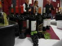 rotary club wine fest, old west days, jackson hole events