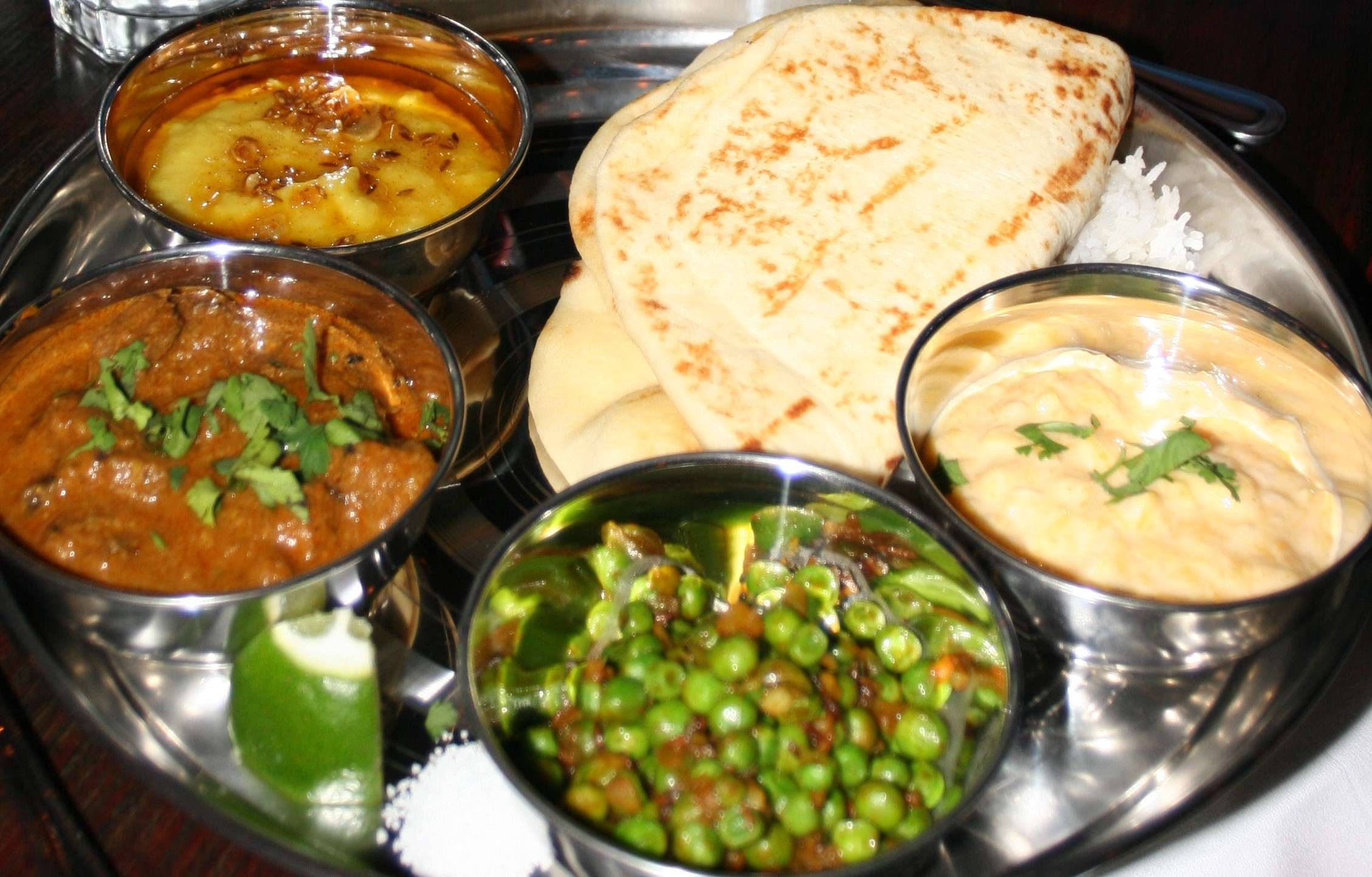 How To Cook Great Indian Food