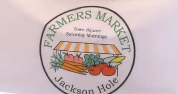 Jackson Hole Farmers Market