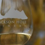 This chardonnay was crushed and barreled in California before being trucked here. Jackson Hole Winery had to begin the wine in California to call this a true chardonnay (an obscure law from years ago has strict rules about how wineries can represent themselves).