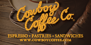 Cowboy Coffee