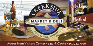 Creekside Market & Deli
