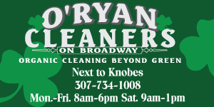 Oryan Cleaners