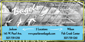 Pearl Street Bagels