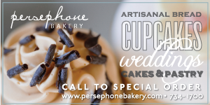 Persephone Bakery