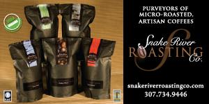 Snake River Roasting