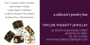 Tayloe Piggott Gallery