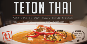 Teton Thai