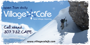 Village Cafe