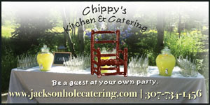 Chippy's Kitchen
