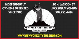 NYC Sub Shop