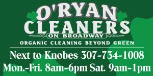 O'Ryan Cleaners