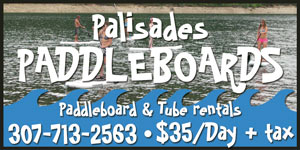 Palisades Paddleboards