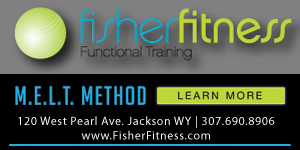 Fisher Fitness