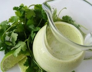 recipes-cilantro-lime-dressing