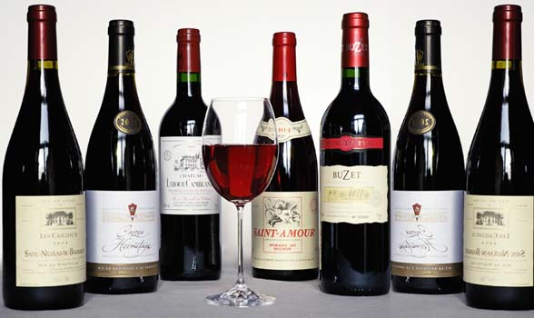 What S In A Name To Wine Makers Everything Jackson