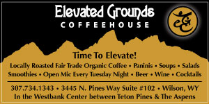 Elevated Grounds