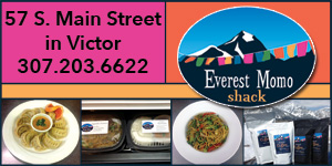 Everest Momo Shack
