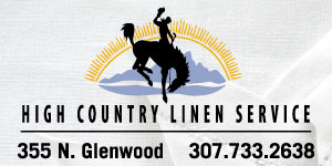 High Country Linen