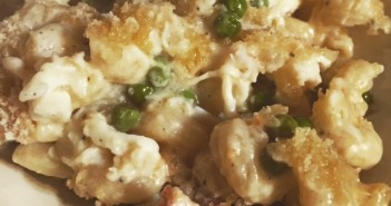 Lobster Mac and Cheese, Jackson Hole Restaurants, Jackson Hole Dining