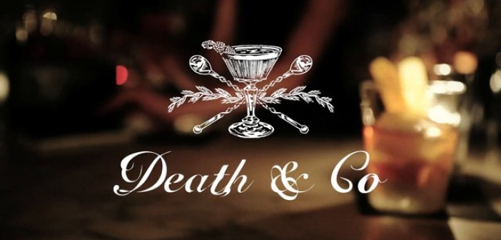 Saturday at The Rose: Death & Co Cocktail Book Happy Hour