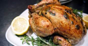 herb-butter-roast-chicken-OneHungryMama
