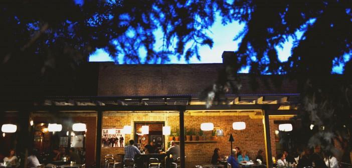 The Perfect Mud Season Getaway: Food, Beer and Biking