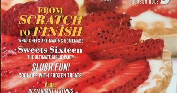 magazine cover summer 15