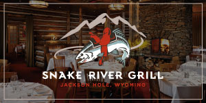 Snake River Grill