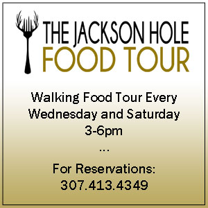 Jackson Hole Food Tour
