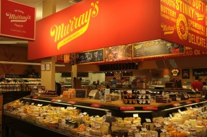 Smith's Murray's Cheese
