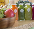 Jessica Marlo and Healthy Being Juicery in Jackson, Wyoming.  Photo by David Stubbs