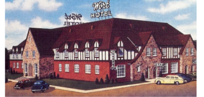 The Wort Celebrates 75 Years- Kick Off Party Thursday