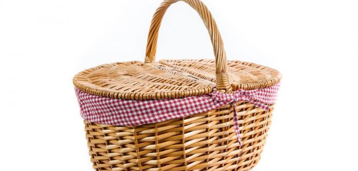 Gourmet Picnic Basket Auction Returns!