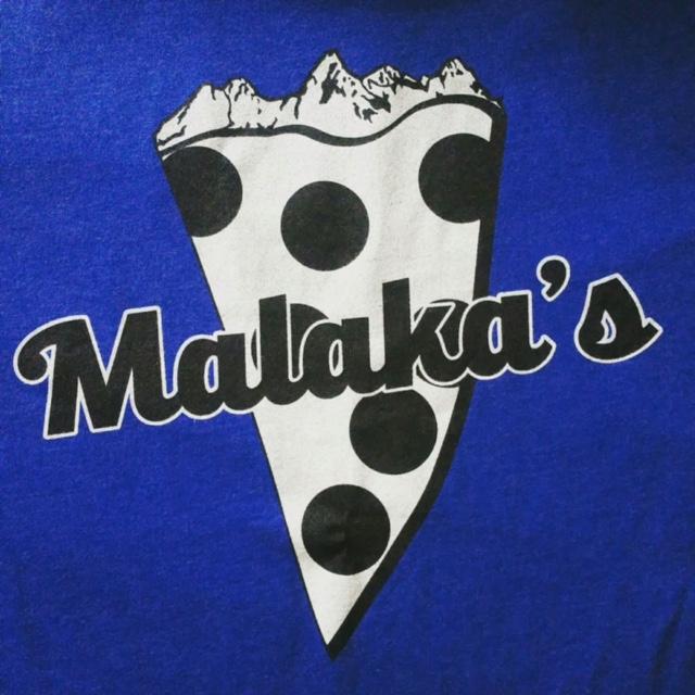 Malaka's Offers More Pizzas In Teton Village - Jackson Hole Restaurants