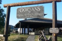 dornans chuckwagon