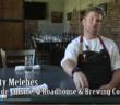 Matty Melehes, Chef de Cuisine, Q Roadhouse & Brewing Co.