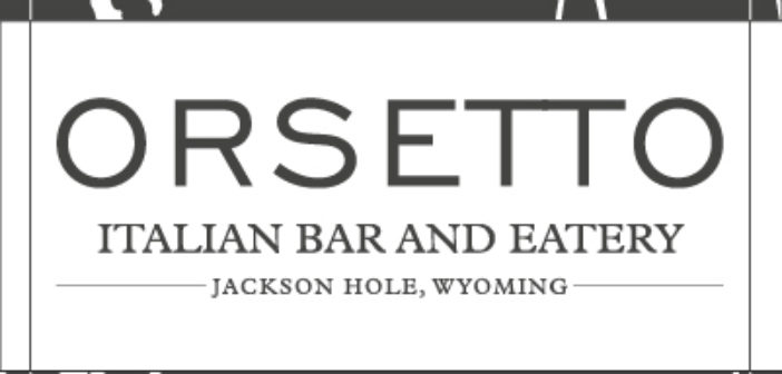 Orsetto To Open After Thanksgiving