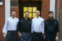 Fine Dining Chefs