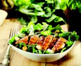 Retake Your Turkey Tummy: 7 Healthy Dishes to Jumpstart Your Holidays