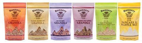 bunnery-mixes