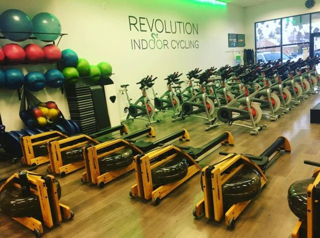 revolution-indoor-cycling
