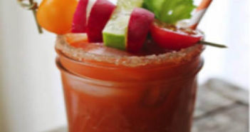 Vom Fass Bloody Mary