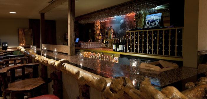 Après of the Week: Million Dollar Cowboy Steakhouse