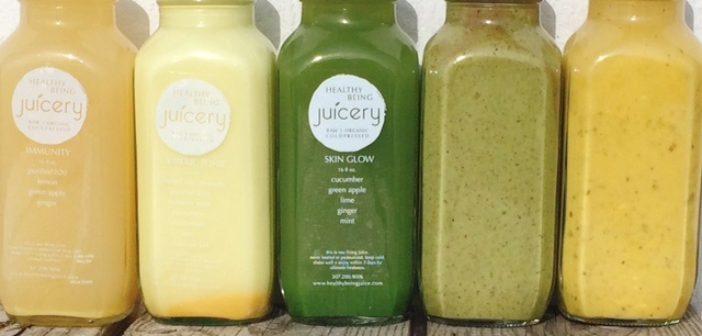 juicery juice