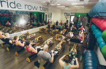 Revolution Indoor Cycling